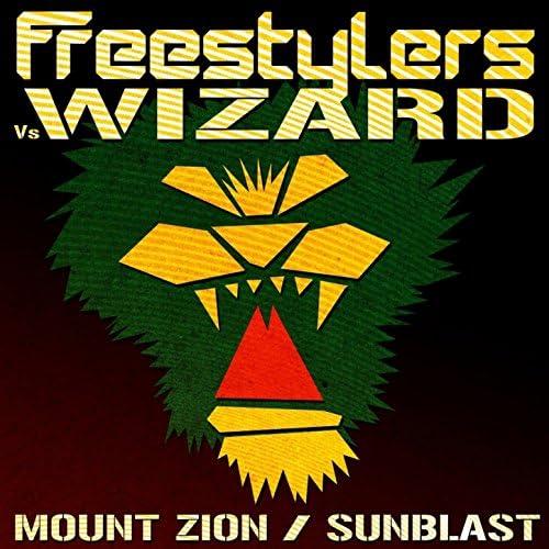 Freestylers & Wizard
