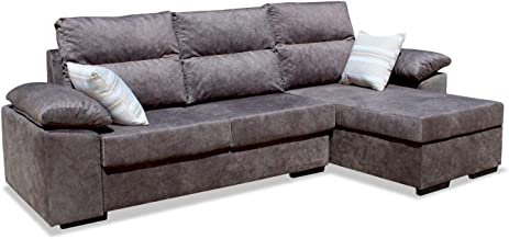Amazon.es: sofa cama chaise longue
