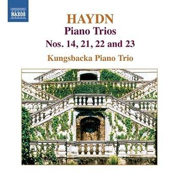 Haydn: Piano Trios, Vol. 3