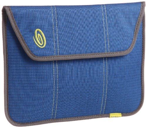 TIMBUK2 Laptop Etui Full-Cycle Envelope Sleeve, blue, 28.5 x 21.5 x cm, 27514013