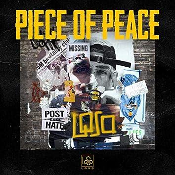 Piece of Peace