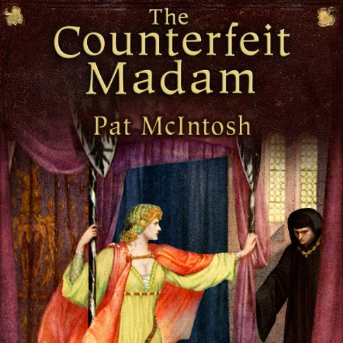 The Counterfeit Madam cover art