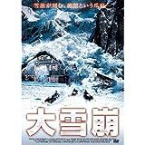 大雪崩 LBX-733 [DVD] image