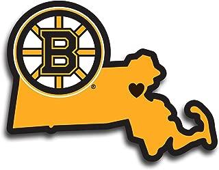 Siskiyou NHL Unisex Home State Decal
