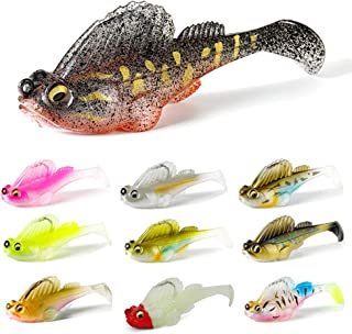 Zander 4,8cm FISHN Black Spinner 14,5gr Der Ultimative Spinner zum Angeln auf Hecht Forelle Lachs Barsch