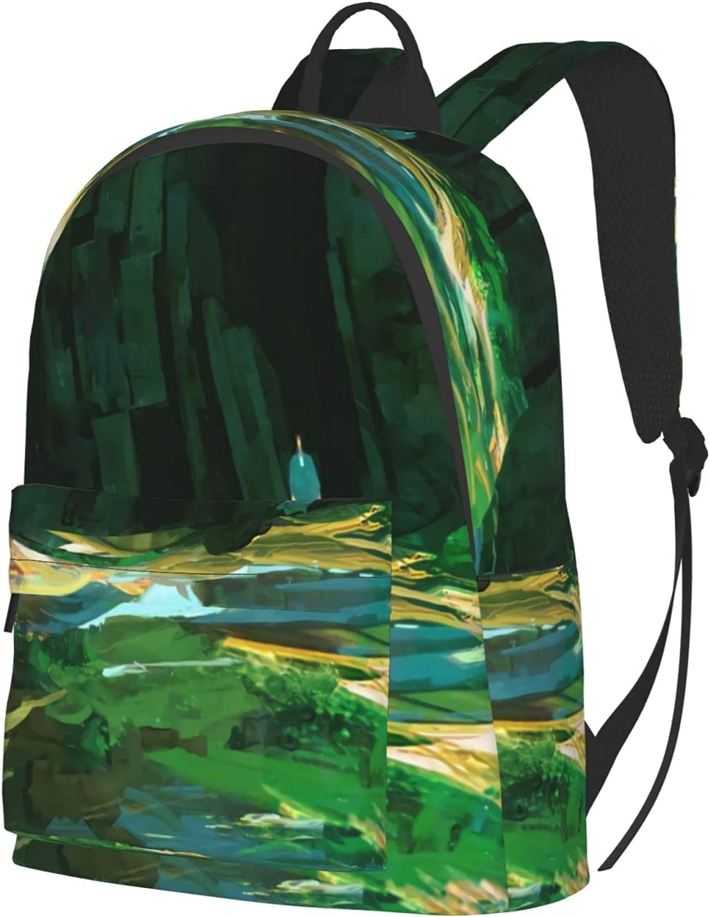 Large Capacity Backpack Water-Resistant New item Small Purse Jacksonville Mall Sho