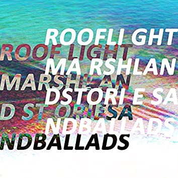 Marshland Stories and Ballads