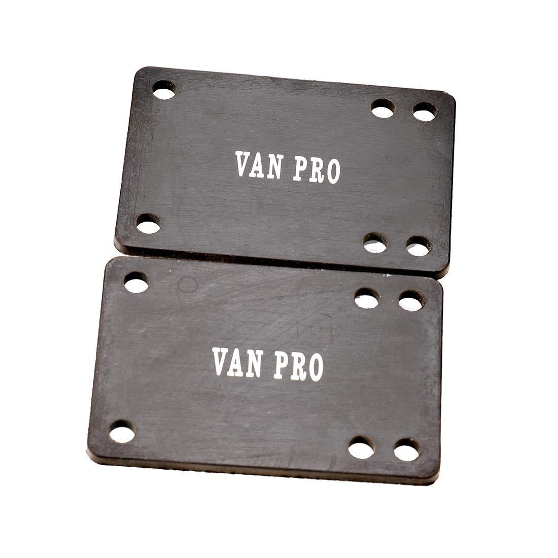 vanpro Skateboard Preventing Wheelbite Vibrations