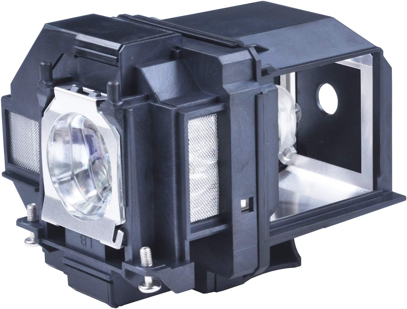 for ELPLP96 V13H010L96 EPSON Vs350 Vs355 Home Cinema 2100 Home Cinema 2150 1060 660 760hd VS250 VS350 VS355 EX9210 Compatible Projector lamp with Housing by SW-LAMP