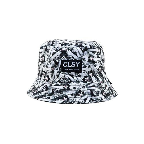 Classy Brand Reversible Suck It Bucket Sun Hat f5c916fdda5