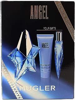 Best angel gift set perfume Reviews