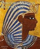 Les peintures murales égyptiennes