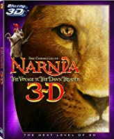 Chronicles of Narnia: Voyage of Dawn Treader