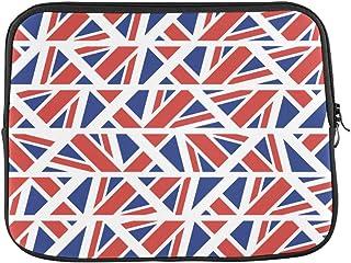 "Design Custom Flag Country Flag Retro Vintage Design Sleeve Soft Laptop Case Bag Pouch Skin for Air 11""(2 Sides)"