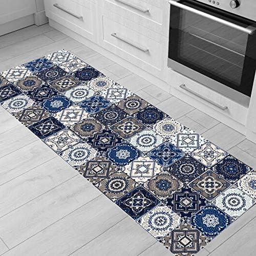 OPLJ Kitchen Atlanta Mall Floor Mat Living Door Modern Superlatite Room Carpet Anti-S