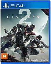 Destiny 2 - Day One Edition (English/Arabic Box) (PS4) (PS4)
