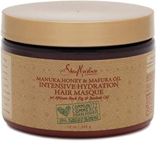 SheaMoisture Manuka Honey &Mafura Oil Intensive