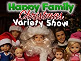 Christmas Variety Show!