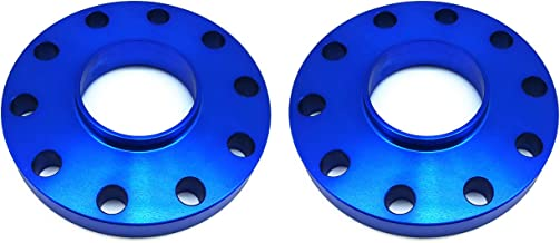 porsche 991 wheel spacers