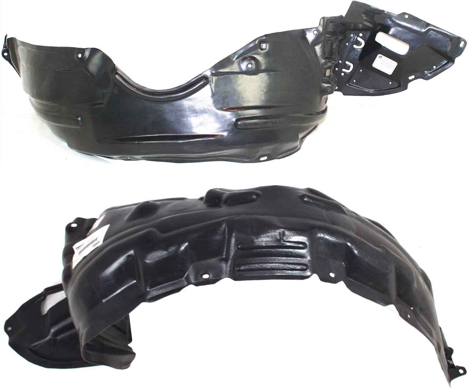 Garage-Pro Max 60% Complete Free Shipping OFF Aftermarket Front Fender Toyota 2000-2005 Celic Liner
