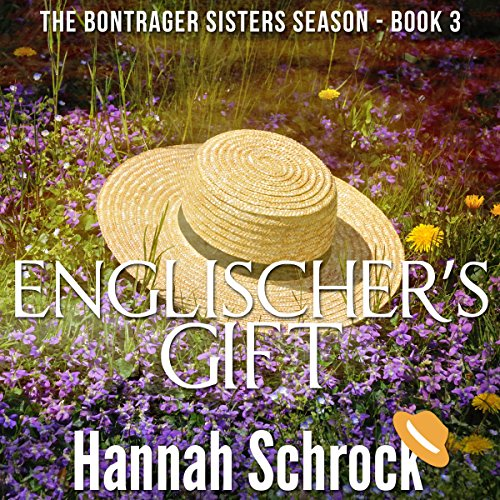 The Englischer's Gift audiobook cover art