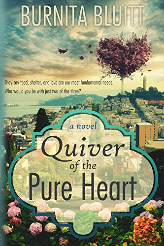 Quiver of the Pure Heart (English Edition)