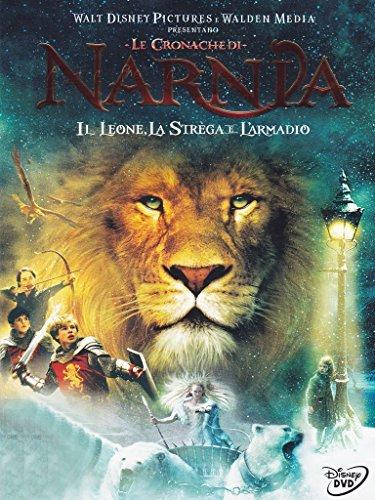 Le Cronache Di Narnia - Il Leone, La Strega E L'Armadio by georgie henley
