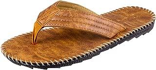 Men's Summer Flip Flops Mules Summer Thong Beach Vacation Beach Sandals Indoor Outdoor Slipper