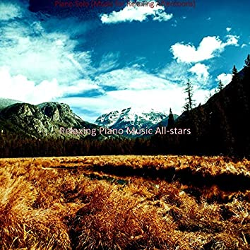 Piano Solo (Music for Relaxing Afternoons)