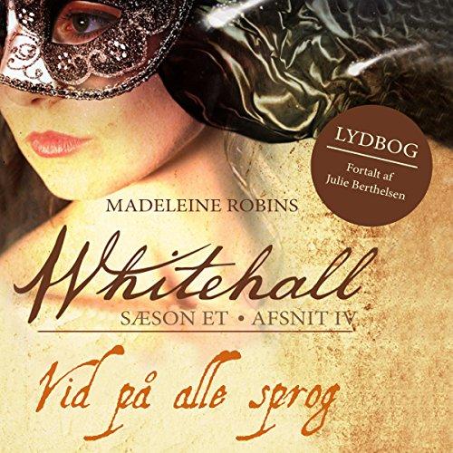 Vid på alle sprog audiobook cover art
