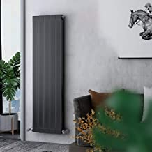 Bath Towel Warmers DIOE Column Designer Radiator,Double Flat Panel Central Heating Radiators,Copper and Aluminum Composite Custom Plumbing Radiator