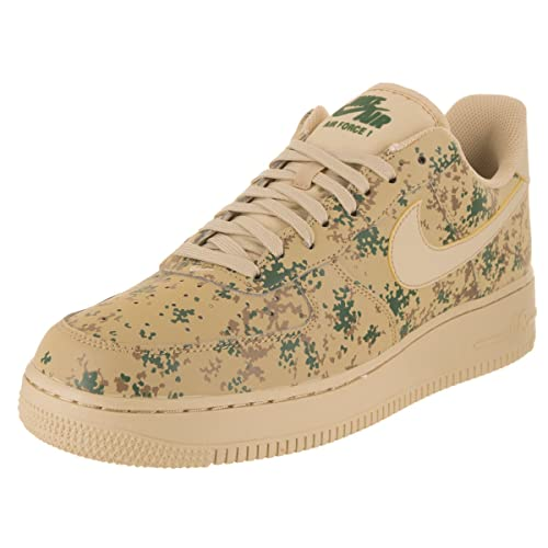 best loved f3e70 e232b NIKE AIR Force 1 07 LV8 Mens Basketball-Shoes 718152