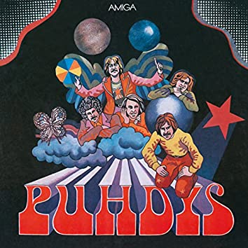 Puhdys 2