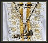 Songtexte von Tamikrest - Toumastin