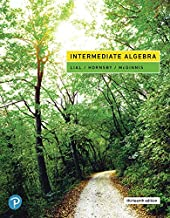 Intermediate Algebra Plus MyLab Math with Pearson eText -- 24 Month Access Card Package (13th Edition)