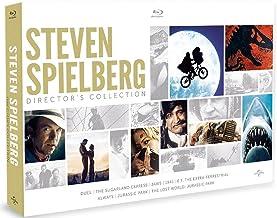 Coffret Steven Spielberg