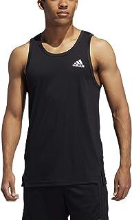 oportunidad Fracción Seis  Amazon.es: adidas - Camisetas de tirantes / Camisetas, polos y camisas: Ropa