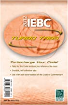 2012 International Existing Building Code Turbo Tabs for Loose Leaf Edition (International Code Council Series)