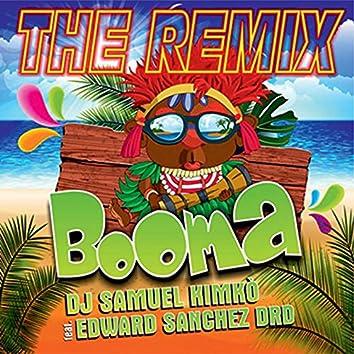 Booma (Remix)