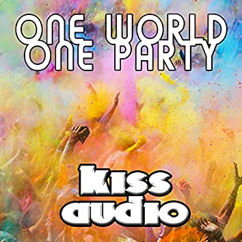 One World One Party