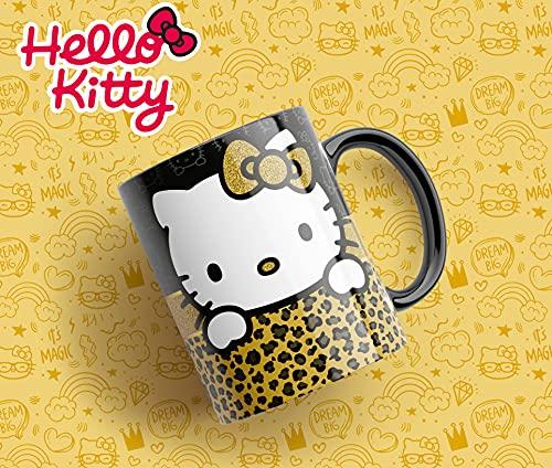 Taza Hello Kitty 14