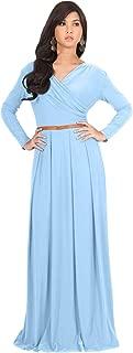 Best powder blue dress for wedding Reviews