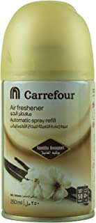 M Carrefour Freshmatic, Vanilla Bouquet Refill - 250 ml