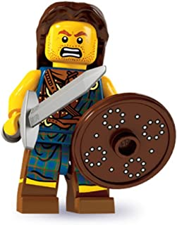 Best scottish lego minifigure Reviews