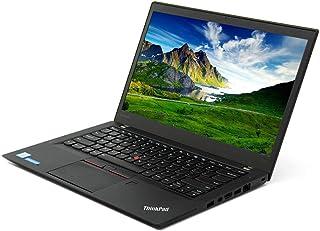 Lenovo ThinkPad T460S Laptop | i5-6300U 2.4GHz | Win 10 | 8GB RAM | 256GB SSD (Renewed)