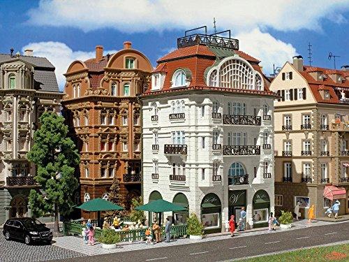 Vollmer 47663 Wiener Kaffeehaus