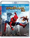 Spider-Man: Homecoming (Blu-Ray 3D + Blu-Ray);Spider-Man Homecoming