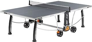 comprar comparacion Cornilleau Sport 300s Crossover Mesa de Ping Pong, Unisex Adulto