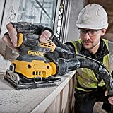 Zoom IMG-2 dewalt dwe6411z it lijadora orbital