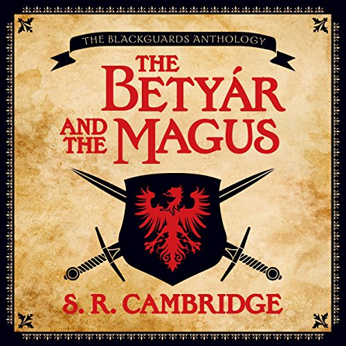 The Betyár and the Magus cover art